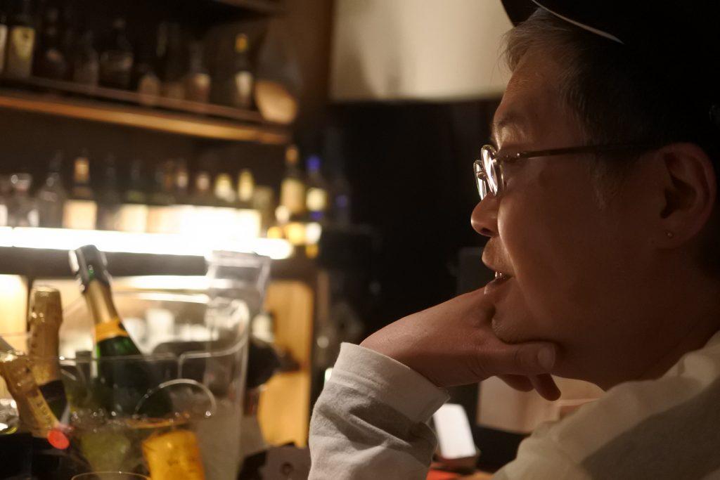 Bar etoile
