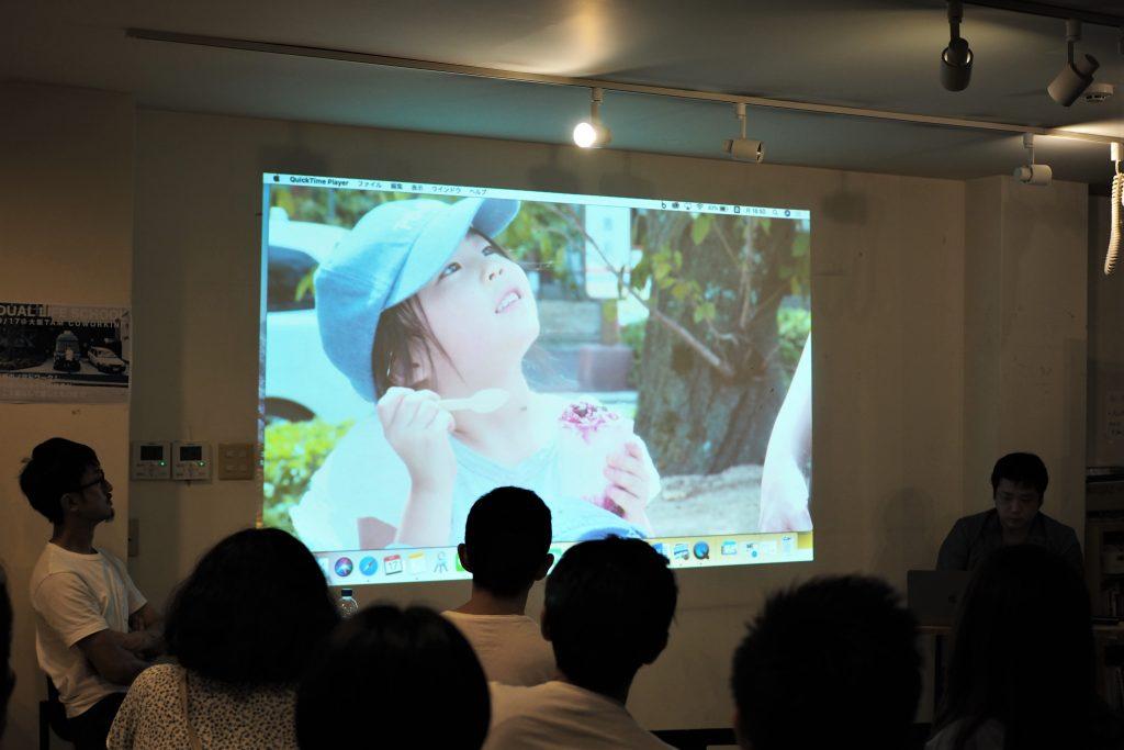 神戸市と芦屋市、2つの都市で起業した2人の起業家がトークを展開
