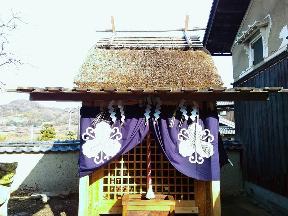神戸里山のえびす祭り